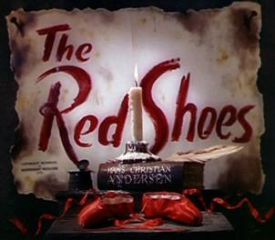 the red shoes story theme